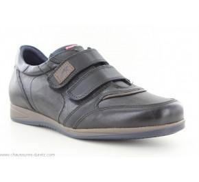 Chaussures homme Fluchos FOURAS3 9262 Noir