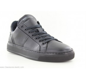 Baskets homme Redskins HALEOP Noir