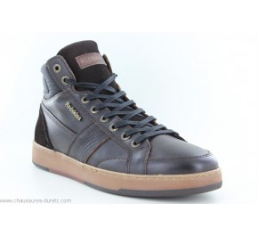 Bottines homme Redskins SABAL Marron