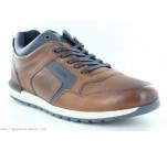 Chaussures Redskins SUREAU Brandy / Marine
