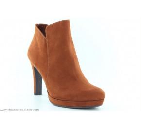 Boots femme Tamaris TAIE Brandy
