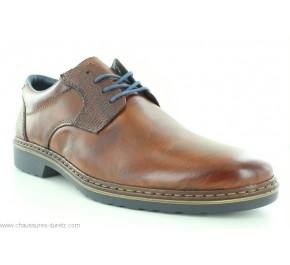 Chaussures homme Rieker CRANE Marron 16541-25