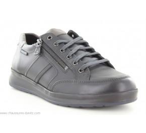 Chaussures homme Mephisto LISANDRO Noir
