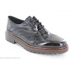 Chaussures femme Rieker GLASS Noir 54812-00