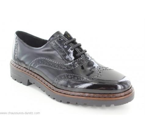 Chaussures femme Rieker GLASS noir