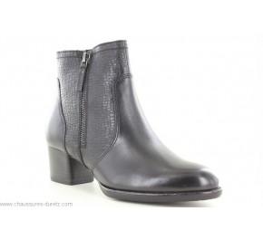 Boots femme Tamaris VAPE Noir