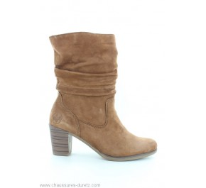 Boots femme Rieker GAZA Marron Y8983-24