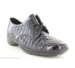 Chaussures femme Rieker RUT2 Noir 58310-00