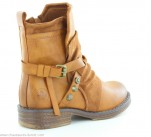 Boots Rieker GAP Camel 92264-24
