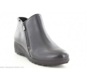 Boots femme Mephisto AMALIA Noir