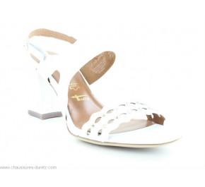 Sandales femme Tamaris US Blanc