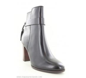 Boots femme Tamaris VAUDOU Noir