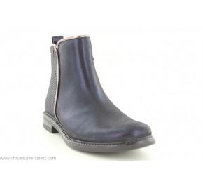 Boots fille Bellamy LORIANE Marine