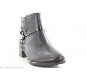 Boots femme Remonte RDA Noir R5180-02