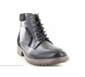 Bottines homme Redskins ORTIE Noir