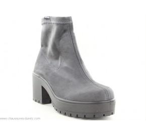 Boots femme Victoria PRAD 1095123 Anthracite