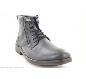 Bottines homme Rieker GOBI Grey F5521-45