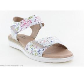Sandales femme Artika ATILLY Multicolore