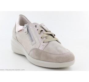 Chaussures femme Mephisto SHARONA Warm Grey