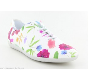 Chaussures femme Mephisto KATIE Poppy Multicolore