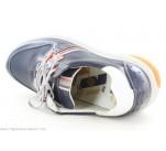Chaussures Fluchos FONDU 1162 Bleu