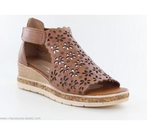 Sandales femme Remonte RATEL D3056-24 Marron