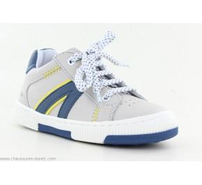 Chaussures garçon Babybotte KOSIMO Gris