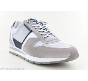Baskets homme Redskins SMITH Gris / Marine