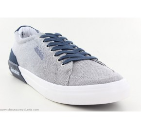 Baskets homme Redskins FORMAN Gris / Marine