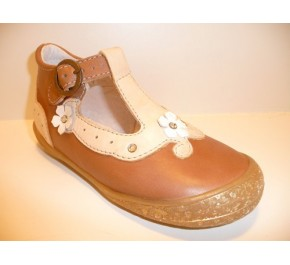 Chaussures fille Loup blanc - HISIS Parme