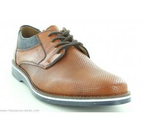 Chaussures homme Rieker DRU2 12509-24 Marron