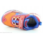 Baskets Geox GROS Red/ Royal
