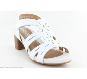 Sandales femme Mephisto BLANCA Blanc