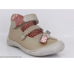 Chaussure bébé Chipie ELFRIED Argent