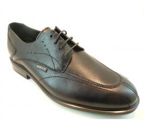 Chaussures hommes Méphisto FOLKAR Noir