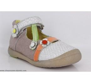 Chaussures fille Babybotte SMARTIZ Perle