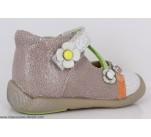 Chaussures Babybotte SMARTIZ Perle