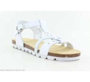 Sandales fIlle Bopy ESPRIT Blanc