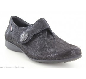 Chaussures femme Mephisto FAUSTINE Noir Artesia
