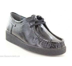 Chaussures femme Méphisto CHRISTY Noir Vernis