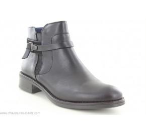 Boots femme Dorking NAOS2 8635 Noir