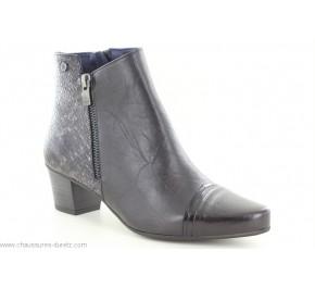 Boots femme Dorking PION2 8578 Noir