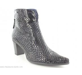 Boots femme Dorking PRO 6034 Noir