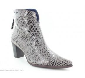 Boots femme Dorking PRO 6034 Fango