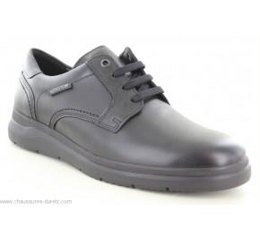 Chaussures homme Mephisto ALMERIC Noir