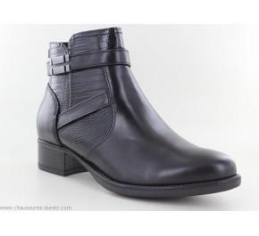 Boots femme Tamaris RIXEL Noir 25373