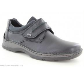 Chaussures homme Rieker ATOCA2 Noir 05358-01