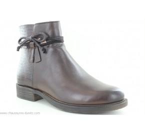 Boots femme Tamaris VIGNE 25324-27 Marron