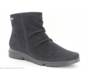 Boots femme Méphisto REZIA Noir