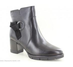 Boots femme Tamaris VANS Noir 25339